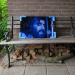 Richard Manuel I galleryprint