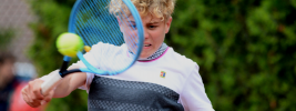 Tennis Europe Junior Tour
