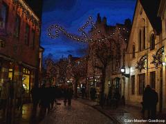 Weihnachten Norderstrasse I