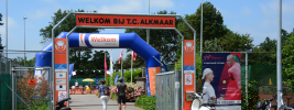 2020 ITF World Tennis Tour Alkmaar